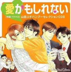 愛かもしれない-山田ユギバンブーセレクションCD 2-