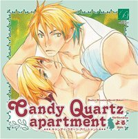 Candy Quartz apartment ~よる~