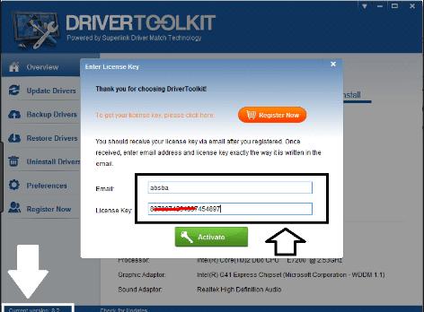 Driver Toolkit crack full keygen patch-crackfax