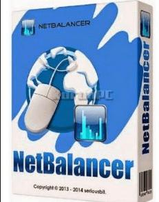 NetBalancer Crack activation serial code-crackfax