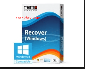 Remo Recover 4 full crack mac