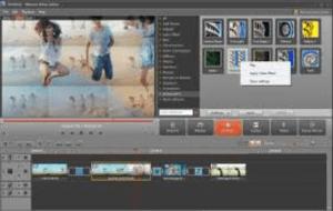 Movavi Video Editor 14.4 Activation Key