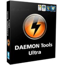 DAEMON Tools Ultra 5 Crack