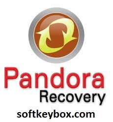 Pandora Recovery 4.0.518 Crack + Activation Code 2020