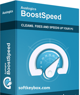 Auslogics BoostSpeed 12.0.0.2 Crack With Keygen Download