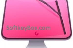 CleanMyMac X 4.3.1 Crack With Keygen Free Download