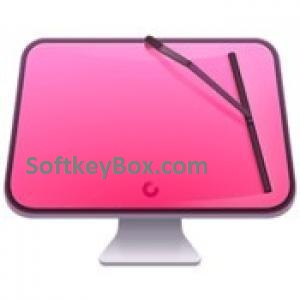 CleanMyMac X 4.6.1 Crack With Activation Number 2020