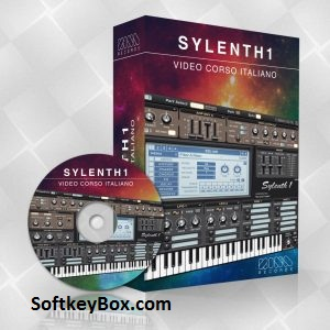 Sylenth1 3.067 Crack + Torrent Full Download 2020 (Latest)