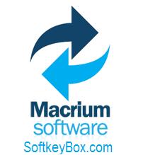Macrium Reflect 7.2.4557 Crack Plus Keygen Free {2020} Here