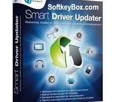 Smart Driver Updater Crack + License Key Full Version