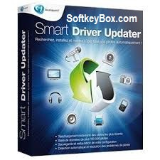 Smart Driver Updater 5.0.396 Crack + License Key (2020)