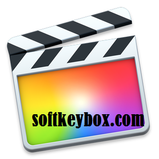 Final Cut Pro X 10.4.9 Crack With Torrent Free Download 2020