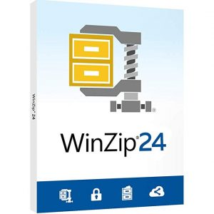 WinZip Pro 24 Crack + Full License Key Free Download