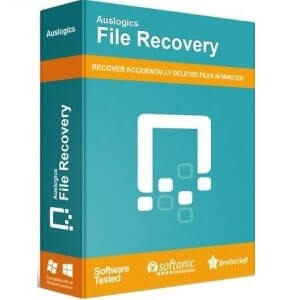 Auslogics File Recovery [9.4.0.2] + Crack Free Download