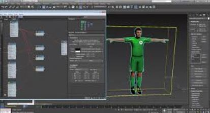 Autodesk 3ds Max 2021.1 Crack