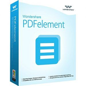 Wondershare PDFelement Professional [7.5.7.4852] With Crack