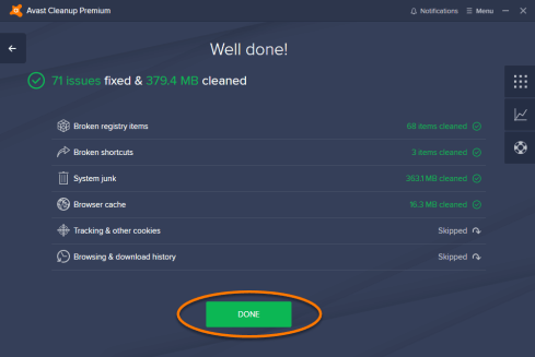 Avast Cleanup Premium [19.7.2388] Key With Full Crack 2020 Download