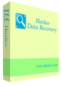 Hasleo Data Recovery [5.6] Crack 2020 Download
