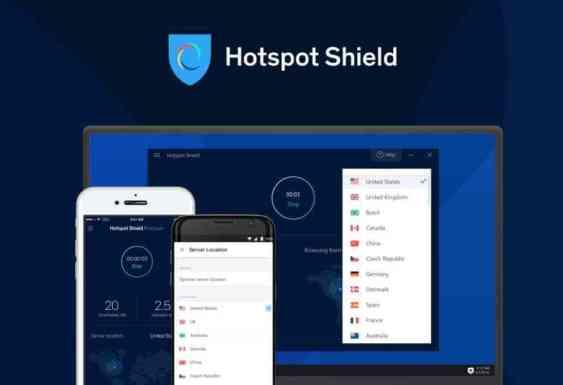 Hotspot Shield Business [9.8.5] Crack 2020 Download