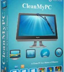 MacPaw CleanMyPC 1.10.8.2064 Crack With License Key 2021 Download