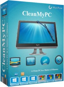 MacPaw CleanMyPC [1.10.6.2044] Crack With Activation Code 2020 Download