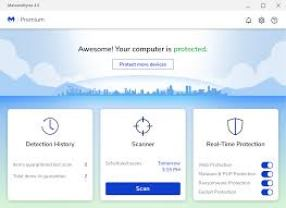 Malwarebytes Key 4 Premium Final Crack 2020 Free Download