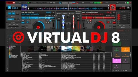 Atomix VirtualDJ Pro 2021 Infinity [8.5.6067] (x64) + Keygen Free Download