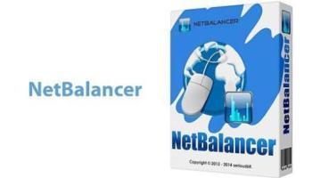 NetBalancer Pro 10.1.2 Crack + Activation Code Latest Download