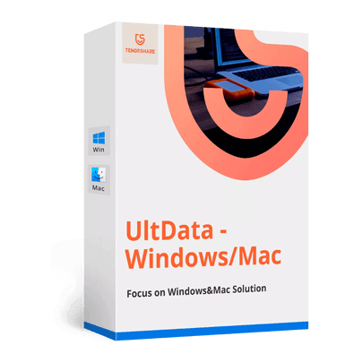 Tenorshare UltData Windows 7.3.2 with Crack Latest Download 2020