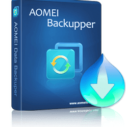 AOMEI Backupper Professional 6.3 Crack + Key Download