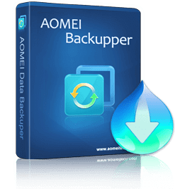 AOMEI Backupper Professional 6.1 Crack + Key Download
