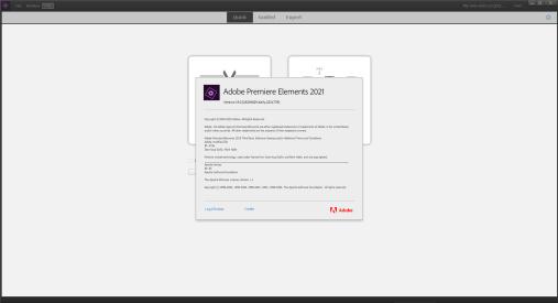 Adobe Premiere Elements 2021 Crack Full Download