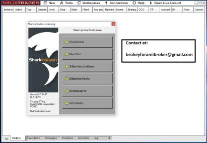 AmiBroker 6.30 Crack + License Key Free Download 2021