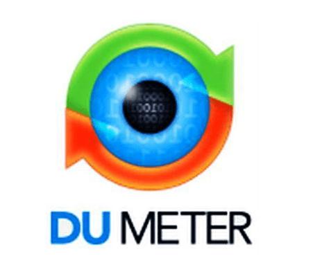 DU Meter Crack [7.30] Build 4769 Patch License Key 2020 Downoad