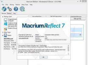 Macrium Reflect 7.3.5281 Server Plus WinPE (x64) Crack Free Download
