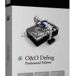 O&O Defrag Professional 24.0 Build 6023 Full Version Download