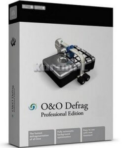 O&O Defrag Professional 24.0 Build 6023 Full Version Download