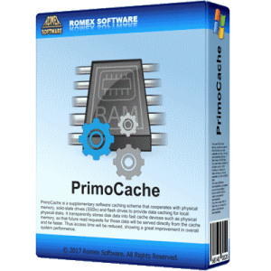 PrimoCache 3.2.0 Crack + Activation Code Free Download