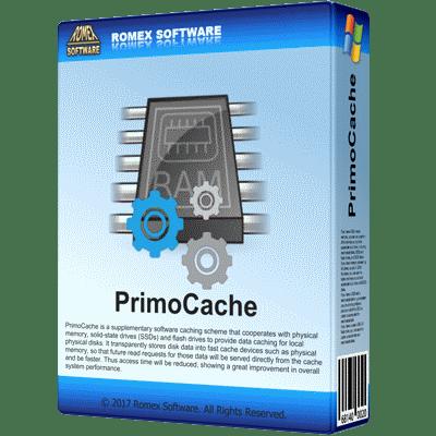 PrimoCache 3.2.0 Crack + Activation Code Free Download