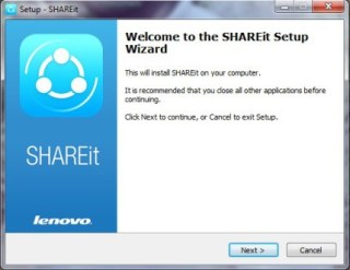 SHAREit [5.7.18] + Mod (Latest Version) Free Download