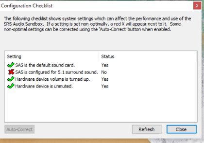 SRS Audio SandBox 1.10.2.0 Crack + Keygen Free Download