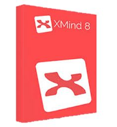 XMind 8 Pro [3.7.9] Crack License Key + Serial Key Free Download