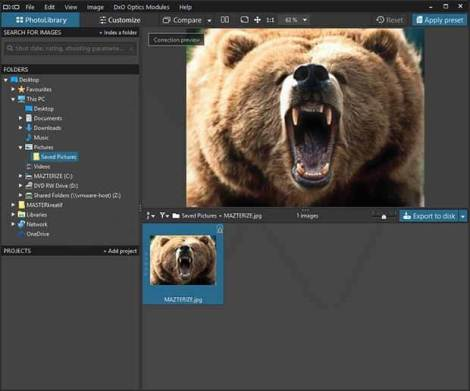 DxO PhotoLab 4.0.1 Build 4425 Full Crack Latest Version Free Download