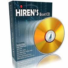 Hiren's BootCD WinPE10 Premium Edition Build 190103 Crack 2021