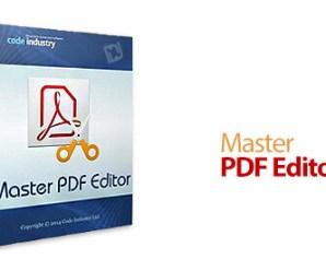 Master PDF Editor 5.6.80 Crack + Serial Key Free Download 2021