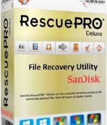 RescuePRO Deluxe 7.0.1.1 Crack 2021 Full Version Free Download