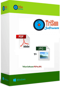 TriSun PDF to JPG 17.1 Build 072 Crack + License Key 2021 Download