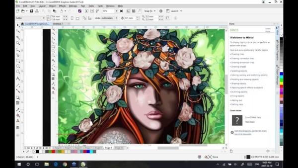 CorelDRAW Graphics Suite 2021 22.2.0.532 Latest Version Download