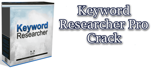 Keyword Researcher Pro 13.156 With Crack 2021 Free Download