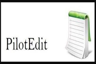 PilotEdit 15.0.0 Crack Full Version Free Download 2021